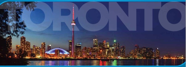 I heart you Toronto