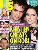 Kristen Stewart is a Trampire